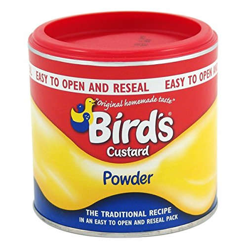 Birds Custard Powder 300G (Case Of 6) from Birds