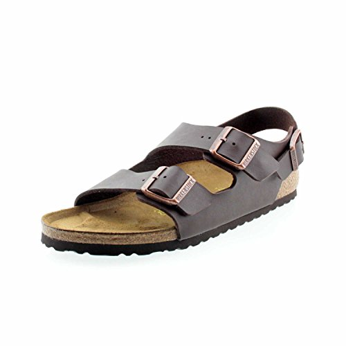 All Day Roots Sandals Brown Gr. Toutes Les Racines De Jour Des Sandales Marron Gr. 43.0 Eu Sandalen 43,0 Eu Sandalen