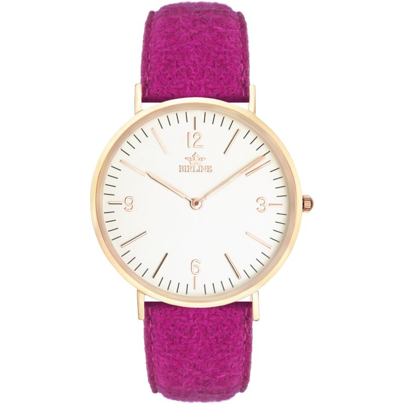 Unisex Birline Sandy Rose Gold Watch from Birline