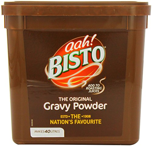 Bisto Original Gravy Powder 40 Litre from Bisto