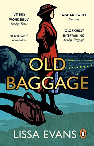 Old Baggage from Black Swan