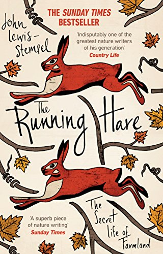 The Running Hare: The Secret Life of Farmland from Black Swan