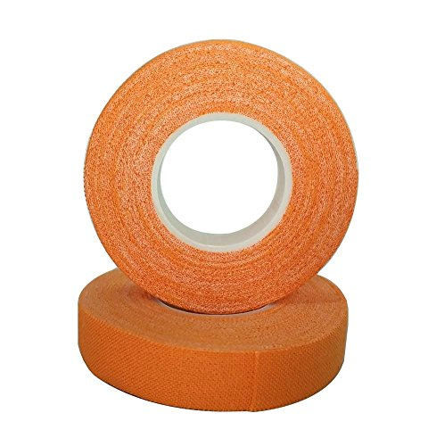 5 Rolls Finger Adhesive Tape for Guzheng/Guitar/Zither Strings Instrument, J from Black Temptation