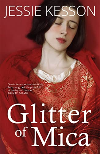 Glitter of Mica from Black and White Publishing