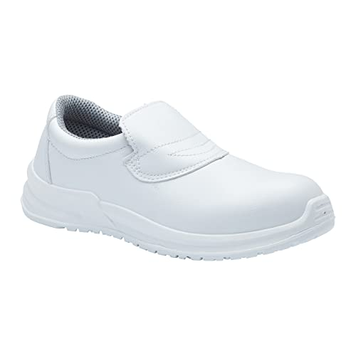 Blackrock SRC04 Hygiene Slip-on Shoe S2 SRC from Blackrock