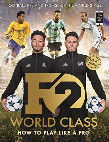 F2: World Class: New Book, New Skills! (Skills Book 3) from The F2