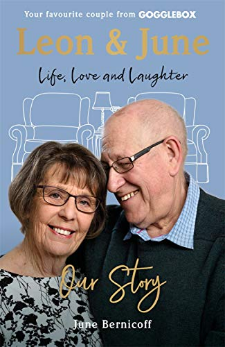 Leon and June: Our Story: Life, Love & Laughter from Blink Publishing