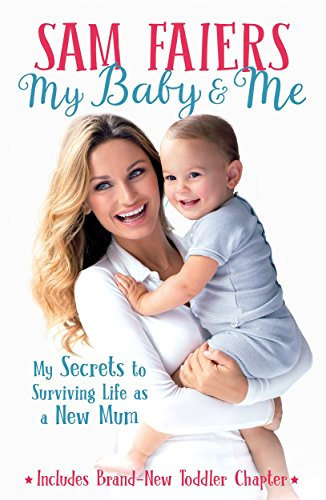 My Baby & Me from Blink Publishing