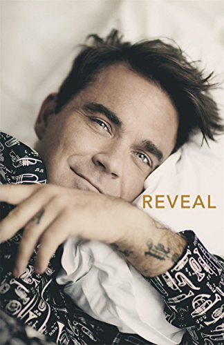 Reveal: Robbie Williams from Blink Publishing
