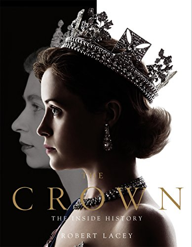 The Crown: The official book of the hit Netflix series from Blink Publishing