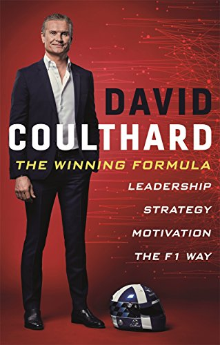 The Winning Formula: Leadership, Strategy and Motivation The F1 Way from Blink Publishing
