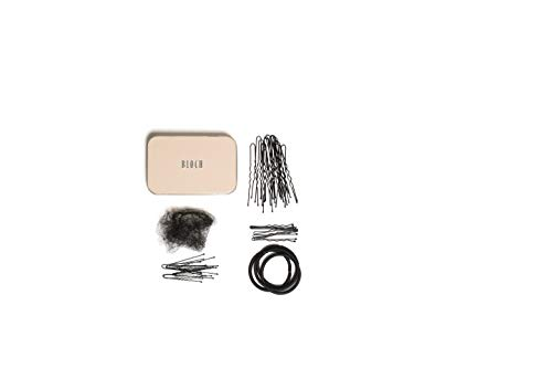Bloch Unisex-Adult's Standard Hair Kit, Black, one from Bloch