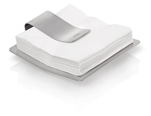 blomus Stainless Steel/Scudo Napkin Holder from blomus