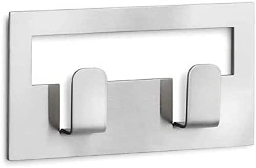 blomus Vindo 68102 Twin Towel Hook from Blomus