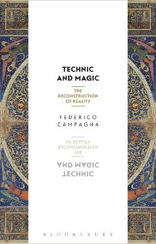 Technic and Magic from Bloomsbury Academic
