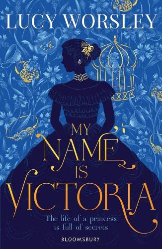 My Name Is Victoria from Bloomsbury Publishing PLC
