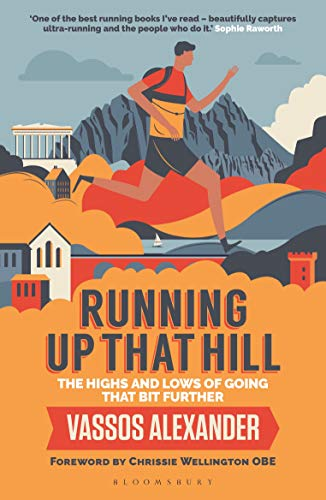 Running Up That Hill: The highs and lows of going that bit further from Bloomsbury Sport