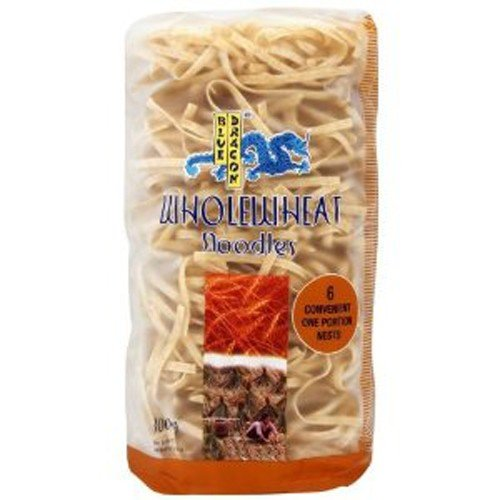 (10 PACK) - Blue Dragon - Wholewheat Noodle Nests | 300g | 10 PACK BUNDLE from Blue Dragon