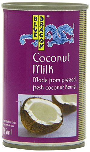 Blue Dragon Coconut Milk, 165 g from Blue Dragon