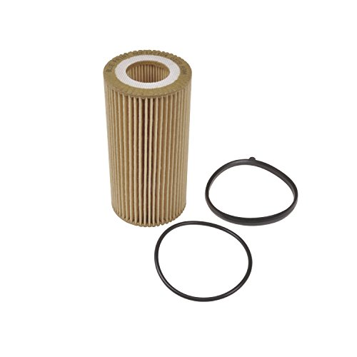Blue Print ADF122104 Oil Filter with seal rings, pack of one from Blue Print