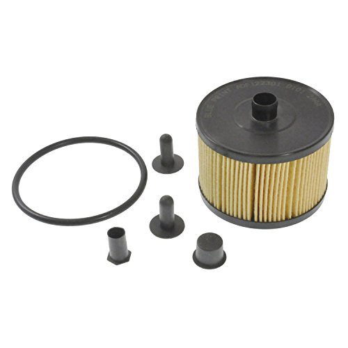 Blue Print ADF122301 Fuel Filter with additional parts, pack of one from Blue Print