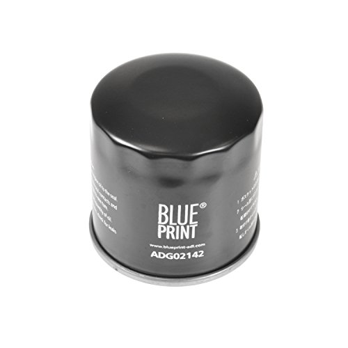 Blue Print ADG02142 oil filter  - Pack of 1 from Blue Print