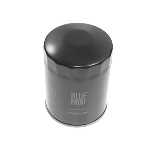 Blue Print ADZ92108 Oil Filter, pack of one from Blue Print
