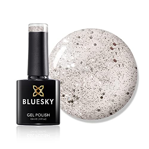 Bluesky Gel Polish, A51, 10 ml (Requires curing under UV/LED Lamp) from Bluesky
