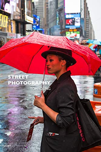 Street Photography from Blurb