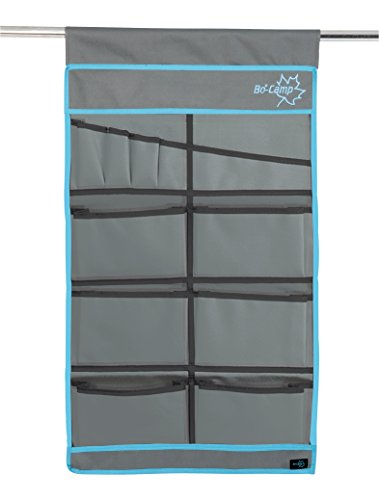 Bo-Camp - Tent organizer - 11 Compartments - 40x60cm from Bo-Camp