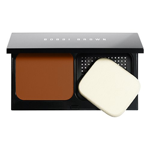 Bobbi Brown Skin Weightless Powder Foundation Makeup Foundation No 09 Chestnut 11g from Bobbi Brown