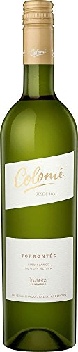 Bodega Colome Torrontes 2015 75cl Bottle from Bodega Colome