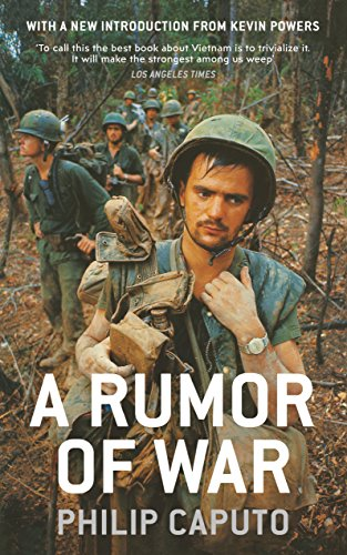 A Rumor Of War from Vintage Publishing