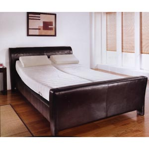 Bodyease Navarra 6FT Superking Adjustable Bed from Bodyease