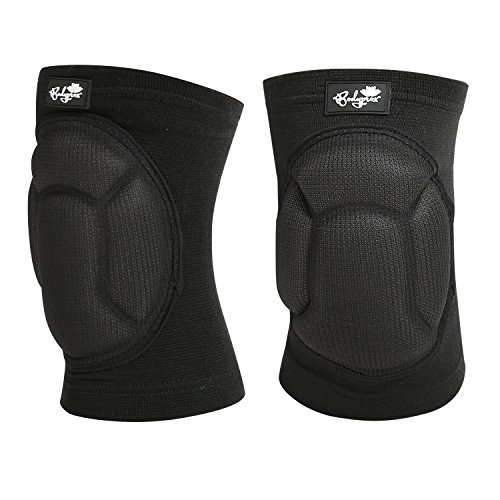 Bodyprox Protective Knee Pads, Thick Sponge Anti-Slip, Collision Avoidance Knee Sleeve(Small/Medium) from Bodyprox