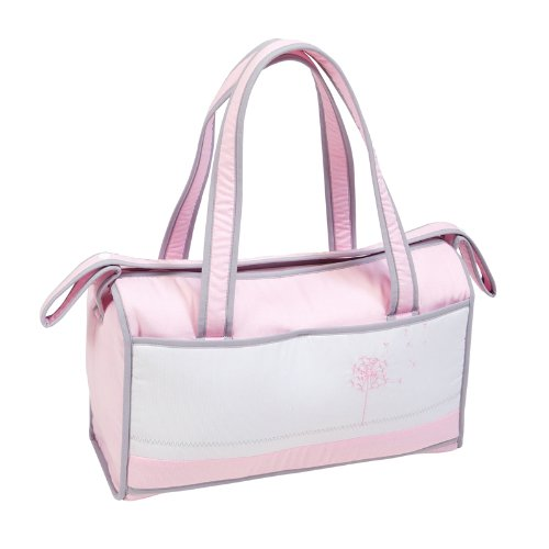 Bolin Bolon 1810021013200 Baby Changing Bag Pink from Bolin Bolon