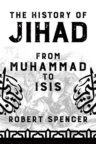 The History of Jihad: From Muhammad to ISIS from Bombardier Books