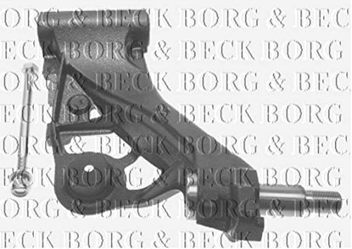 Borg & Beck BCA6077 Suspension Arm (Wishbone) Rear RH from Borg & Beck