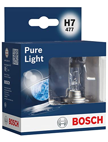 Bosch H7 headlamp bulbs from Bosch