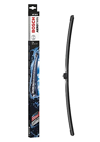 BOSCH AP24U Aerotwin Wiperblade, 24-inch/ 600 mm from Bosch