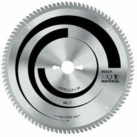 Bosch 2608640449 Mitre/Table Saw Blade Multi-material 254 x 30 x 3... from Bosch