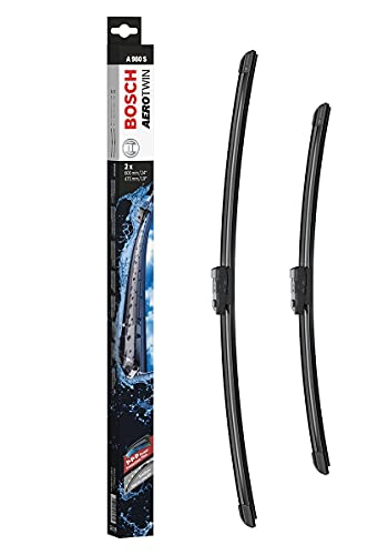 Bosch A980S Set Of Wiper Blades from Bosch