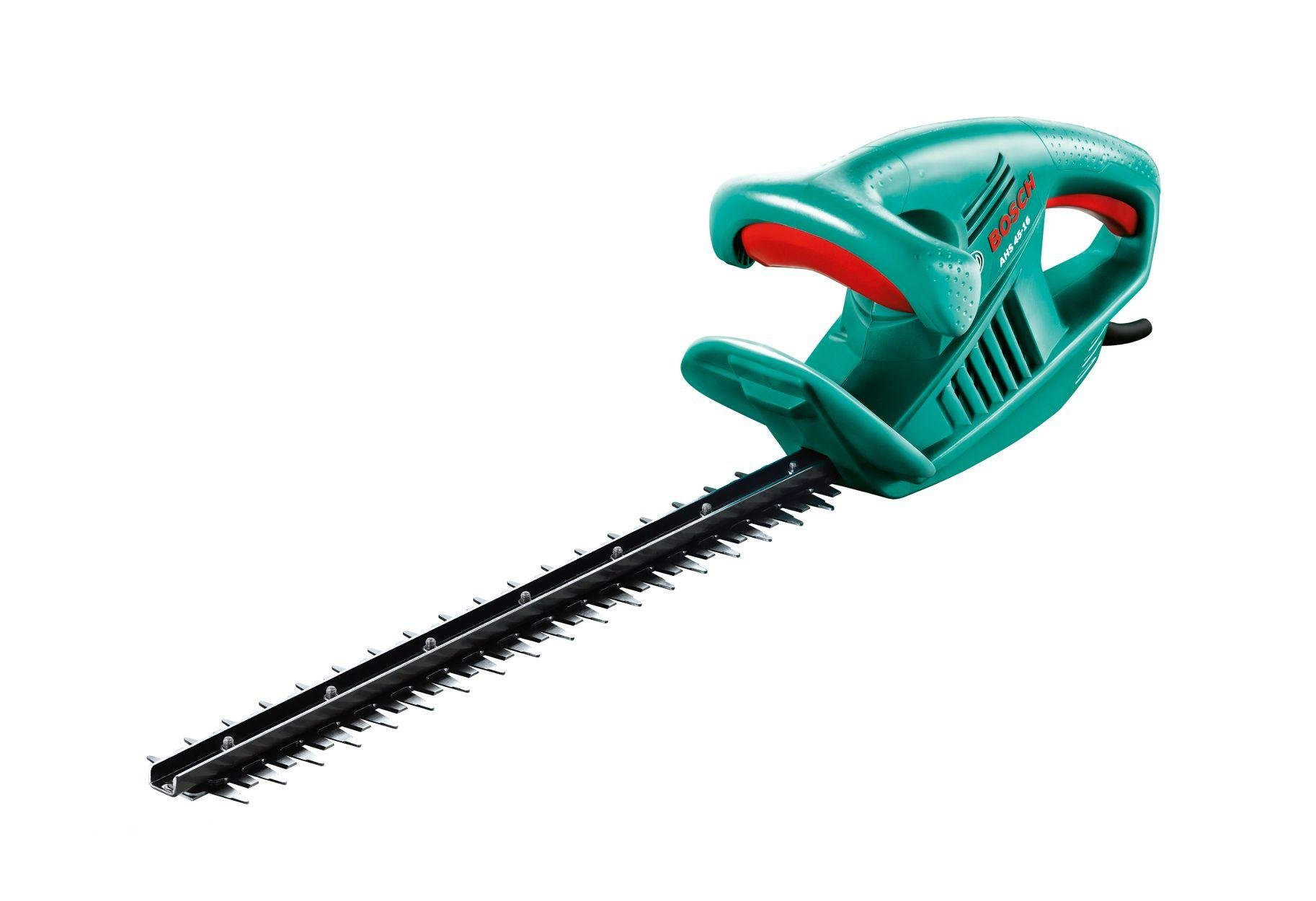 Bosch - AHS - 45-16 Electric - Corded - Hedge Trimmer - 420W at Argos from Bosch