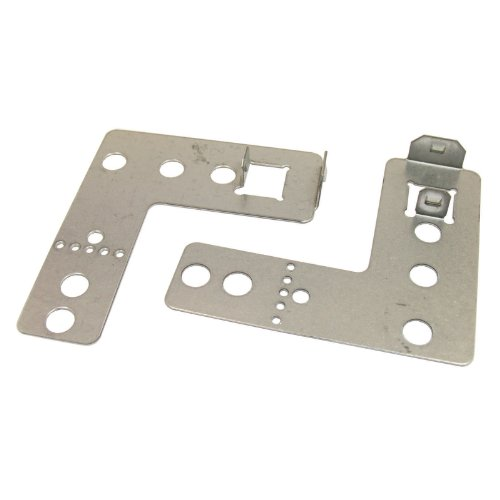 Bosch Dishwasher Integrated Fixing Bracket Fitting Kit from Bosch