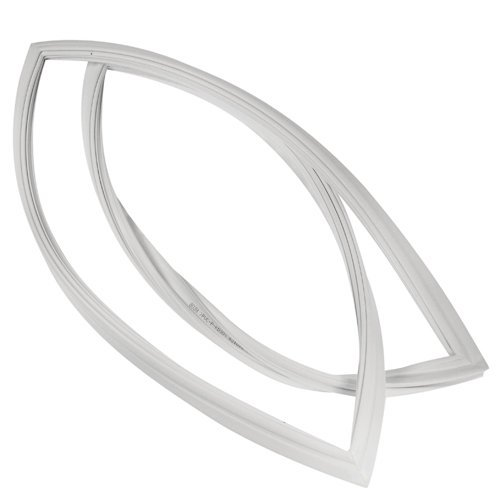 Bosch Neff Siemens Freezer Freezer Door Seal Gasket. Genuine part number 00215217 from Bosch