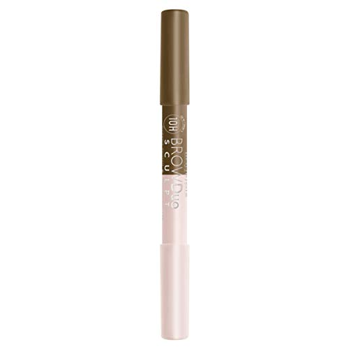 Bourjois Brow Duo Sculpt Eyebrow Pencil 22 Chatain 1.95g from Bourjois
