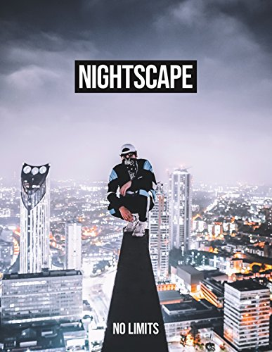Nightscape: No Limits from Boxtree