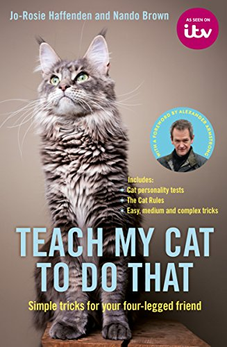 Teach My Cat to Do That (TV Tie in) from Boxtree