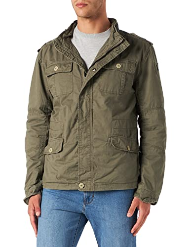 3859ba6df Clothing - Coats & Jackets: Find Brandit products online at Wunderstore