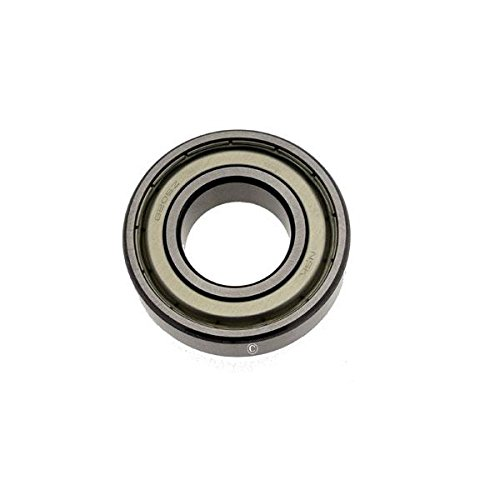 Drum Bearing 6205 ZZ Washing Ocean wd96x _ E from Brandt
